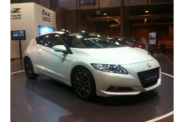 Ranking con los mejores coches del Salón del Automóvil Ecológico