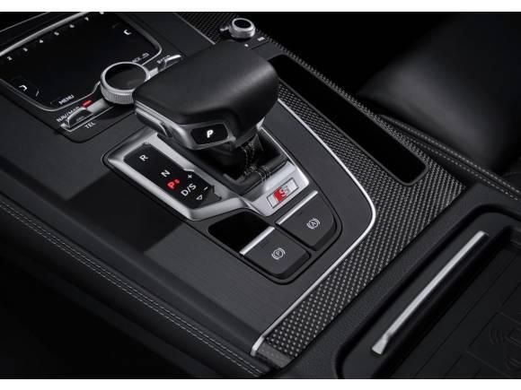 Nuevo Audi SQ5 TDI, deportivo, diésel e híbrido