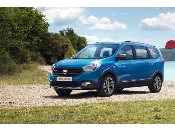 Un SUV híbrido de siete plazas será el sucesor del Dacia Lodgy