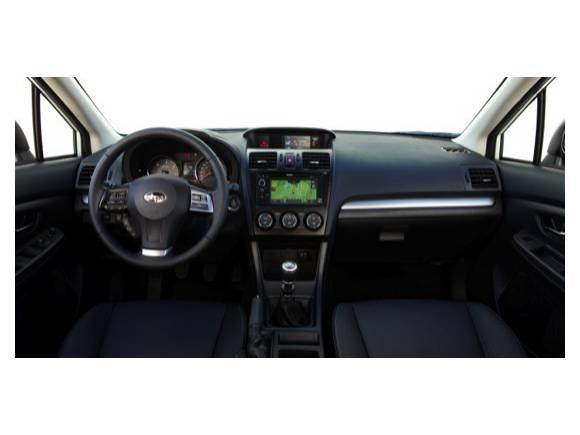 Subaru XV, un SUV compacto para todos los días