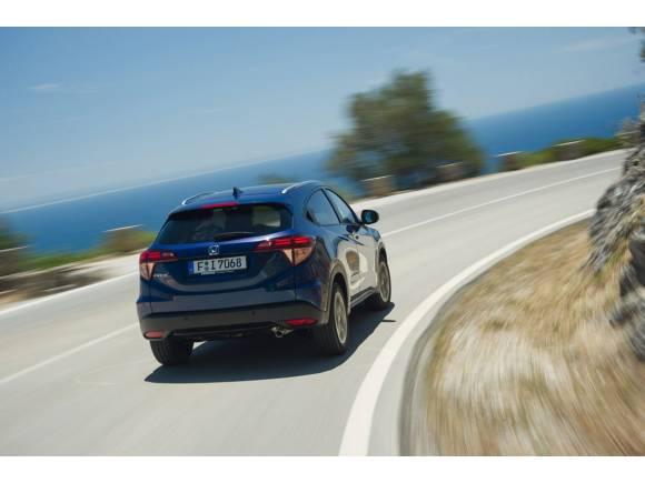 El Honda HR-V vuelve y nosotros lo probamos