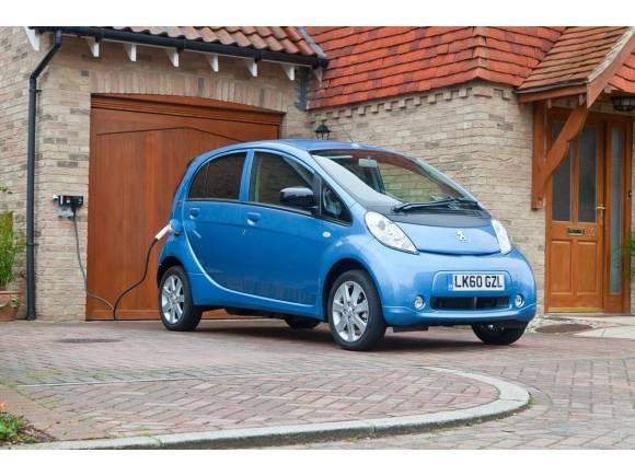 Ventajas de tener un coche eléctrico