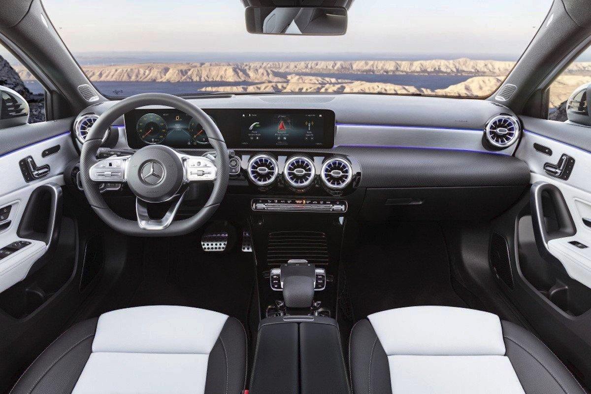 Nuevo Mazda 6 2018 >> Precios del nuevo Mercedes Clase A 2018