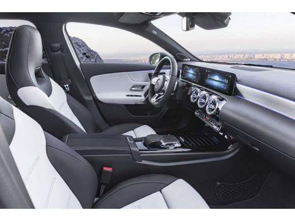 Precios del nuevo Mercedes Clase A 2018