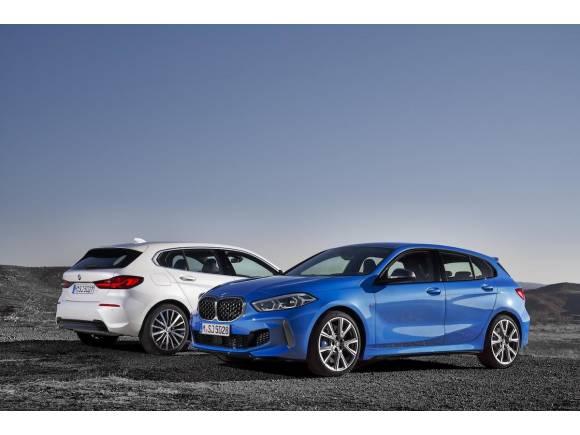 Nuevo BMW Serie 1 2020, tracción delantera al estilo bávaro