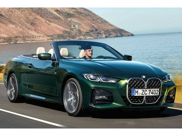 Coches nuevos de BMW 2021: eléctricos, deportivos, SUVs,...