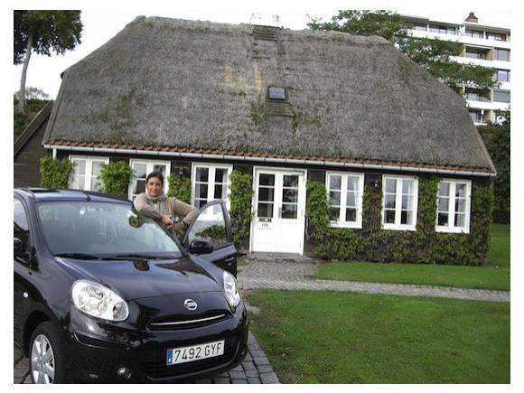 Prueba: nuevo Nissan Micra, vive la ciudad