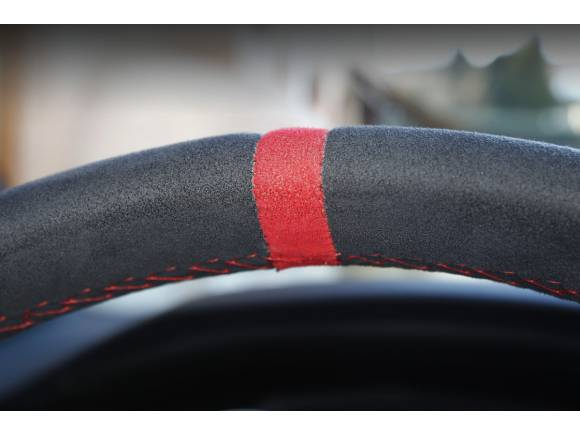 Prueba Volkswagen Golf GTI Clubsport, extremo y racing