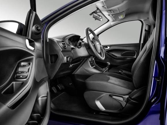 Nuevo Ford KA+: el sustituto del Ka, con 5 puertas y desde 9.900 euros