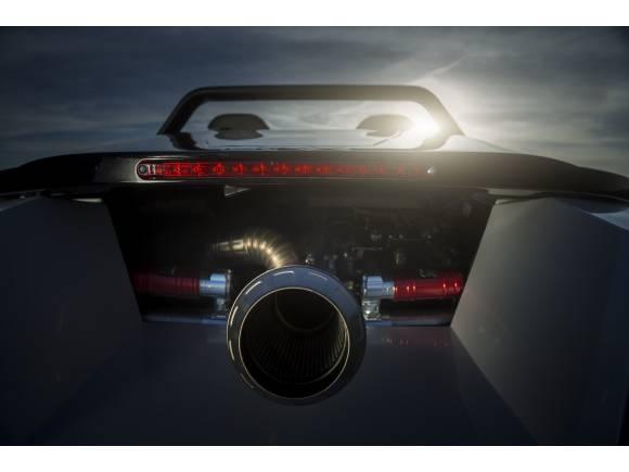 Bultaco Linx: un deportivo biplaza de alto rendimiento
