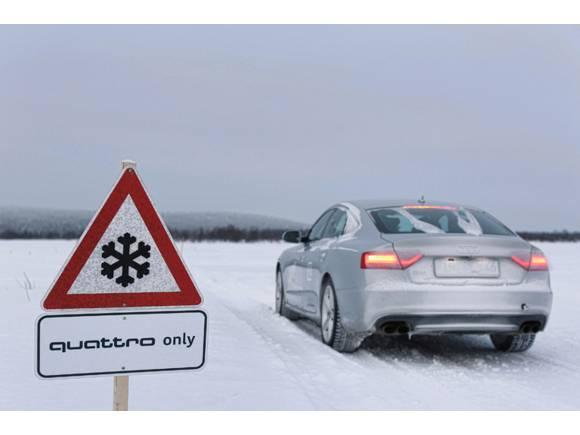 Cómo conducir en invierno