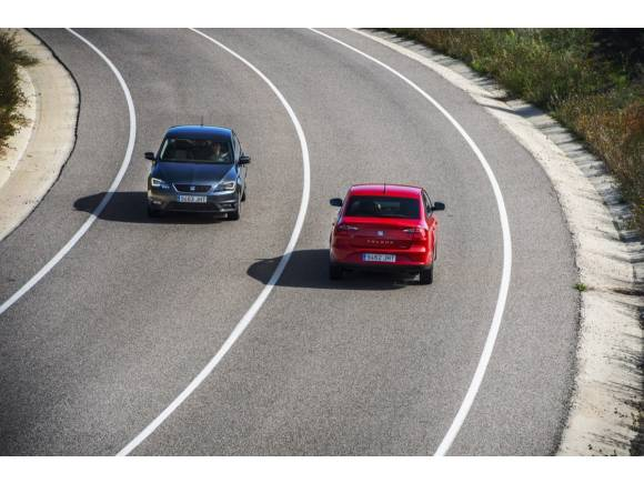 Prueba SEAT Toledo 2015: más eficiente, tecnológico y equipado