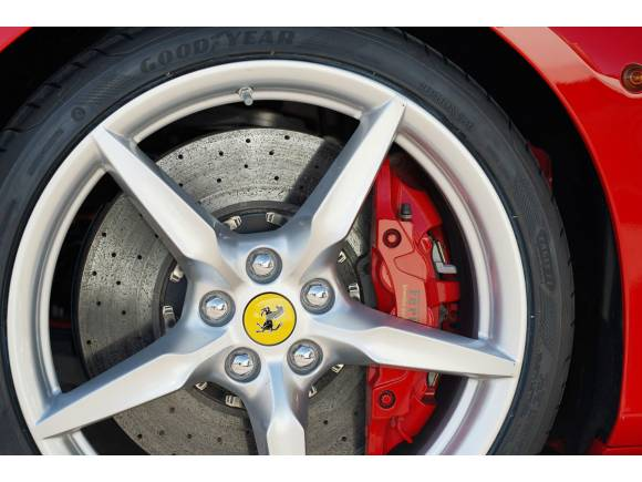 Nuevos Goodyear Eagle F1 SuperSport: para grandes deportivos