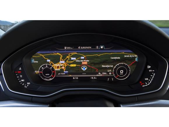 Nuevo Audi A4 2016: primera prueba y guía de compra