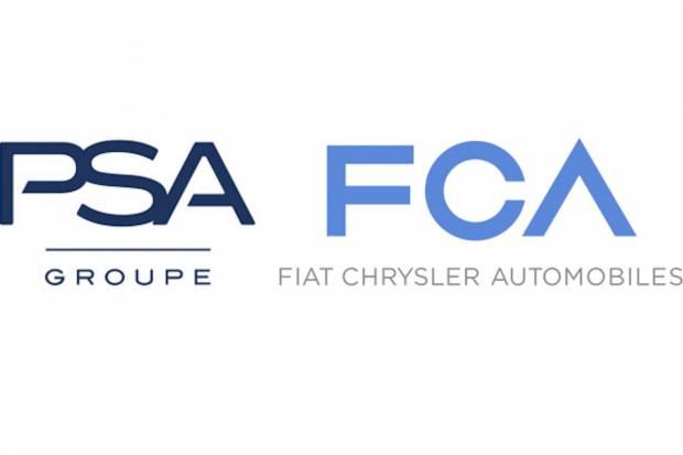 PSA y FCA acuerdan unirse en un solo grupo