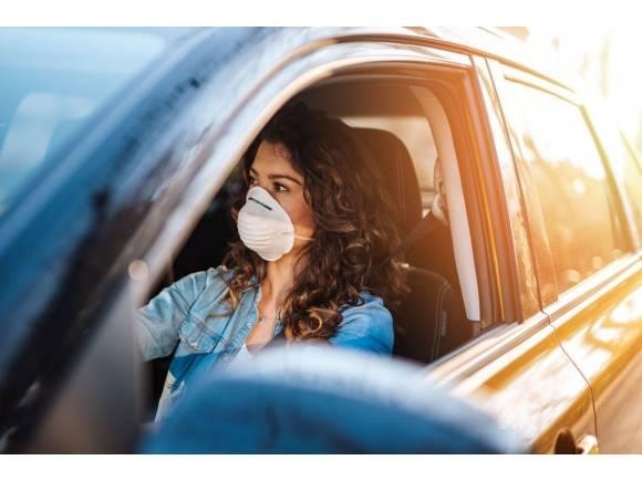 Si viajas a Murcia, ojo: la ocupación de los coches limitada al 50% por el COVID-19
