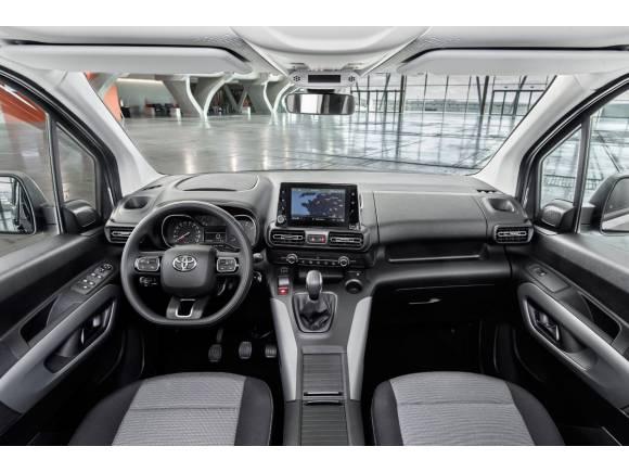 Todos los coches nuevos de Toyota en 2020