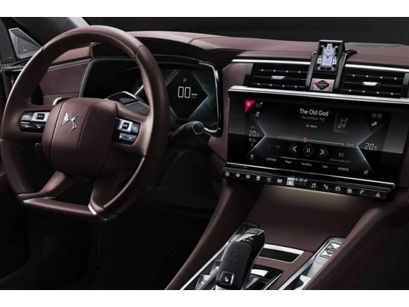 Los coches nos vigilan: ¿qué son y para qué sirven los sistemas DMS?