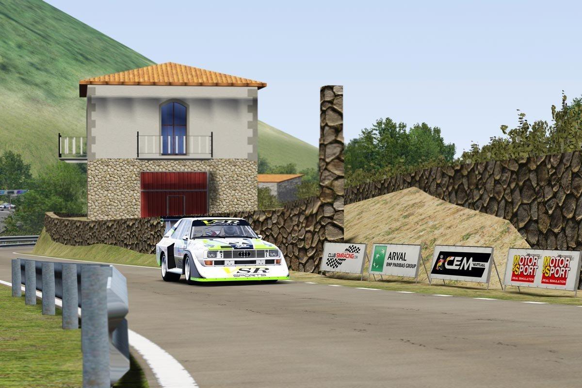 Campeonato de España de Montaña Virtual 2020