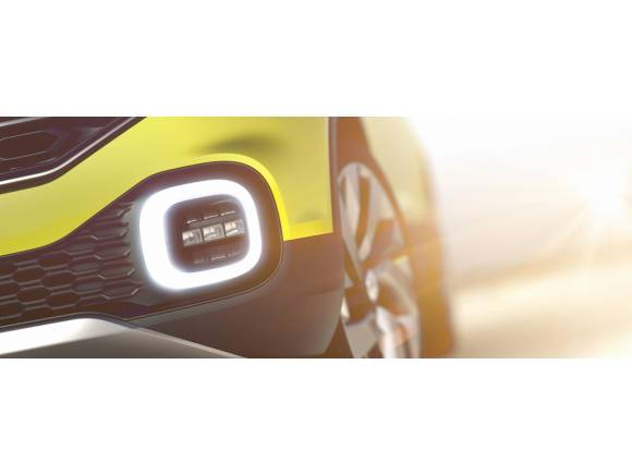 Novedades para Volkswagen up!, nuevo motor y versión de dos plazas