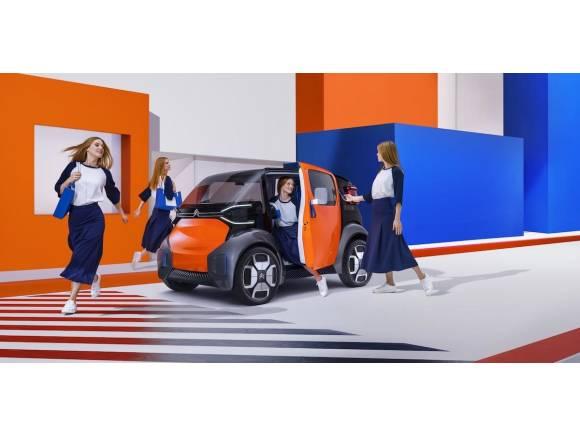 Salón de Ginebra 2019, todos los coches eléctricos