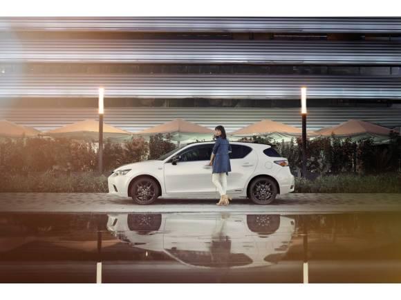 Lexus CT Sport Edition, más equipamiento por menos precio