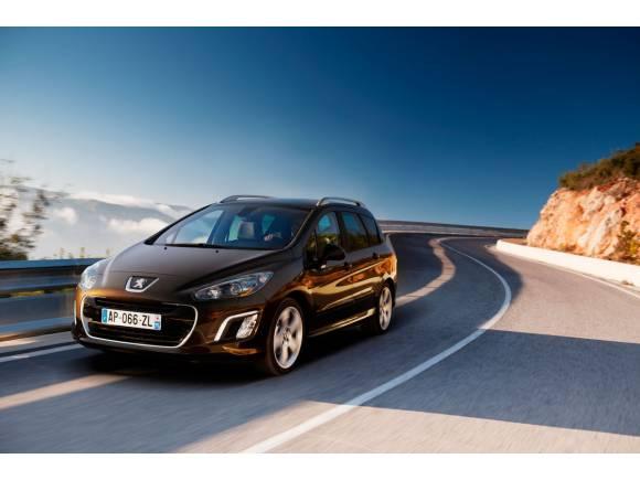 Familiares Peugeot, uno para cada necesidad