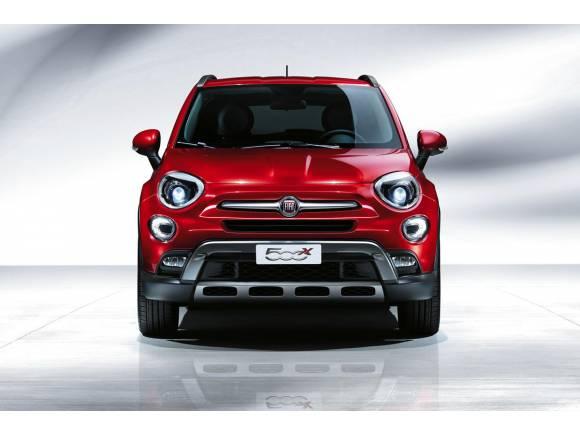 Fiat 500X: el icónico utilitario se convierte en crossover