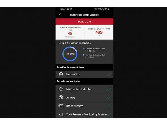 UVO Connect: la nueva aplicación para controlar tu Kia