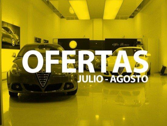 Ofertas para comprar coche julio y agosto - Ofertas lanzarote agosto ...