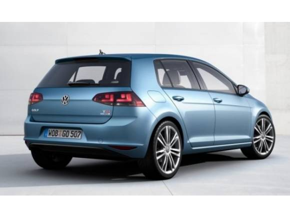 "El Golf VII, nombrado ""Car of the year 2013"" en Europa"