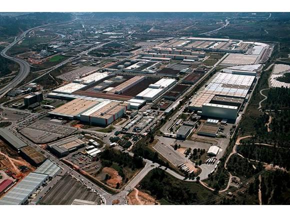 ¿Qué coches se fabrican en España?