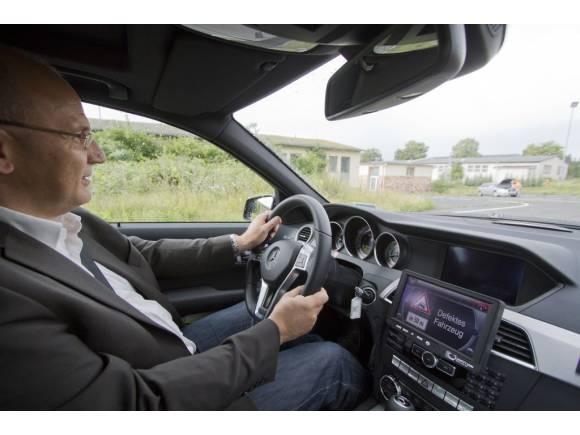 10 consejos para aprender a mirar bien al conducir