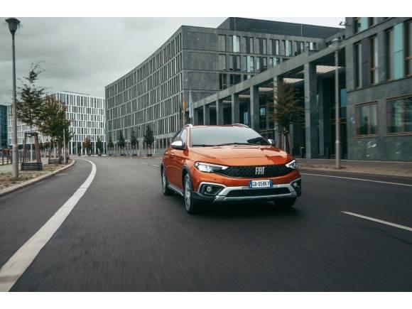 Nuevo Fiat Tipo 2021 precio: 15.900 euros con 3 años de garantía y tres de mantenimiento