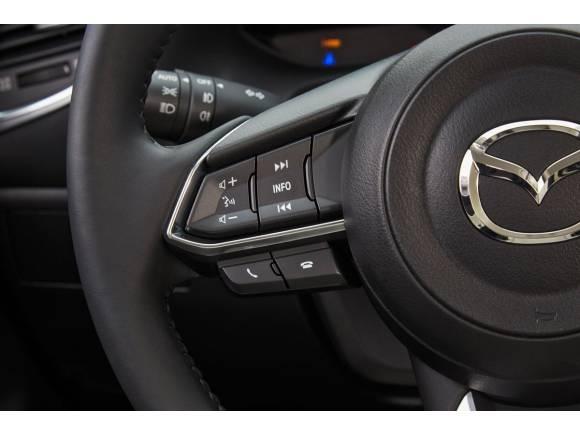 Prueba y precios del Mazda 3 2017