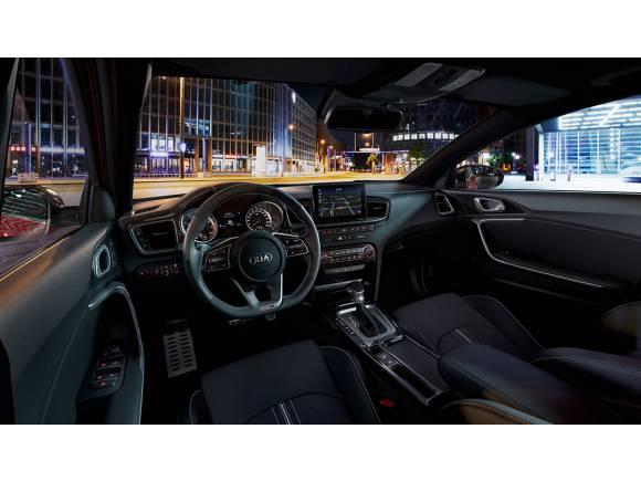 Nuevo Kia Proceed: primeros datos del modelo que llegará en 2019