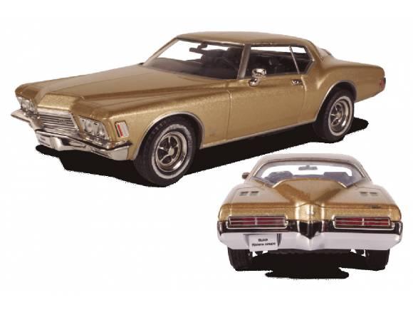 Todo sobre la nueva colección American Cars de Altaya