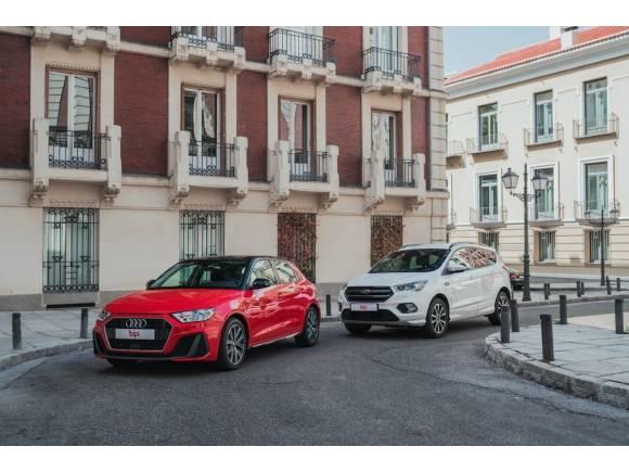 Renault compra Bipi por 100 millones, una startup española de subscripción de coches