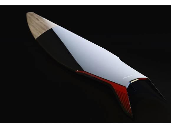 Peugeot GTi surfboard: máximas prestaciones también en el agua