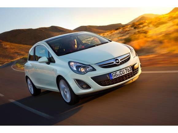 El Opel Corsa se empezará a fabricar en Bielorrusia en 2014