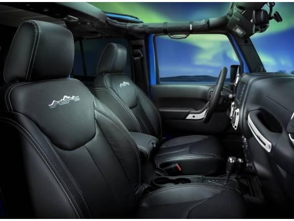 Nuevo Jeep Wrangler Polar: equipamiento y exclusividad a buen precio