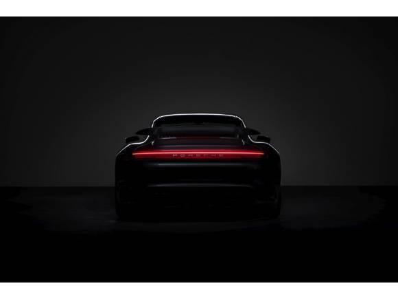 DIRECTO: Presentación del nuevo Porsche 911 Turbo