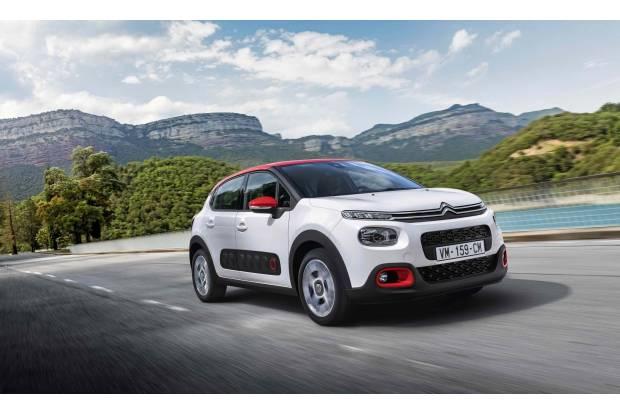Gama y precios del nuevo Citroën C3