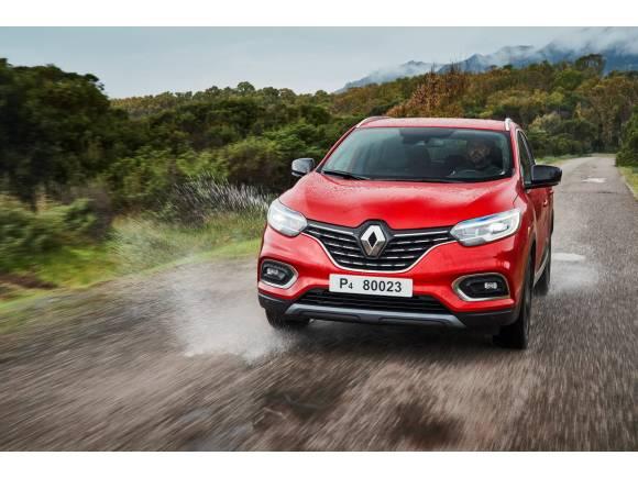 Descubre el Renault Kadjar