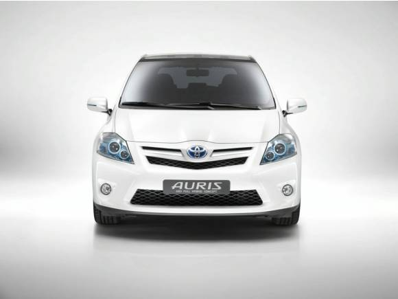Toyota Auris HSD Full Hybrid, un ecológico más para la familia