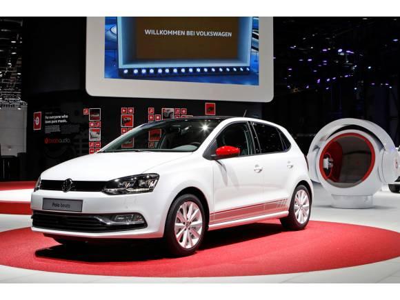 Nuevo Volkswagen Polo Beats, el de mejor sonido