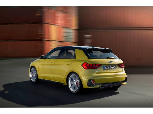 Nuevo Audi A1: en verano llega la segunda generación