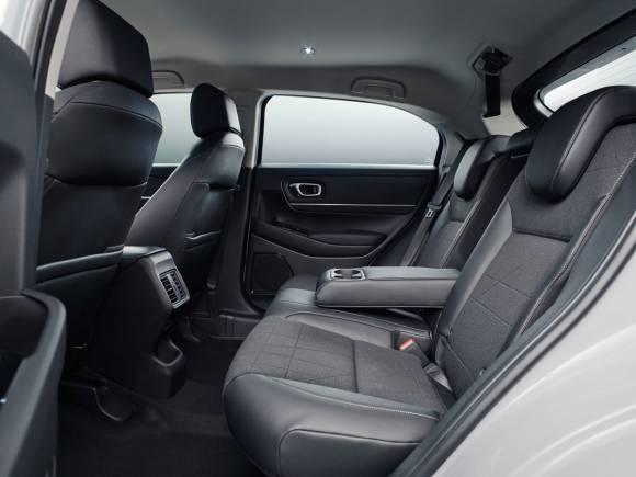 Nuevo Honda HR-V e:HEV: completamente nuevo e híbrido