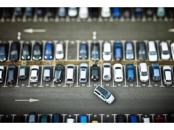Trucos para aparcar en la ciudad