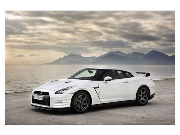 Nissan GT-R Egoist, tu superderportivo hecho a medida